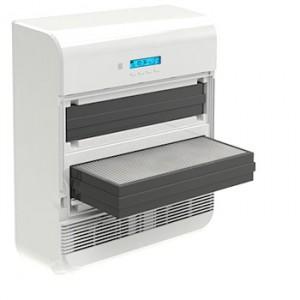Сменный фильтр высокоэффективной очистки класса Н11 (E11) для бризера TION O2