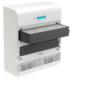 Сменный фильтр тонкой очистки класса F7 для бризера TION O2