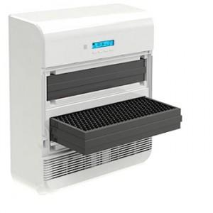 Сменный угольный АК-XXL (адсорбционно-каталитический) фильтр увеличенной ёмкости для бризера TION O2