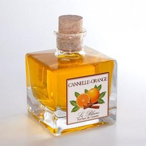 Корица-Апельсин (Cannelle/Orange)