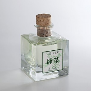 Зелёный чай (The Vert)