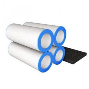Комплект фильтров для очистителя воздуха TION CLEVER